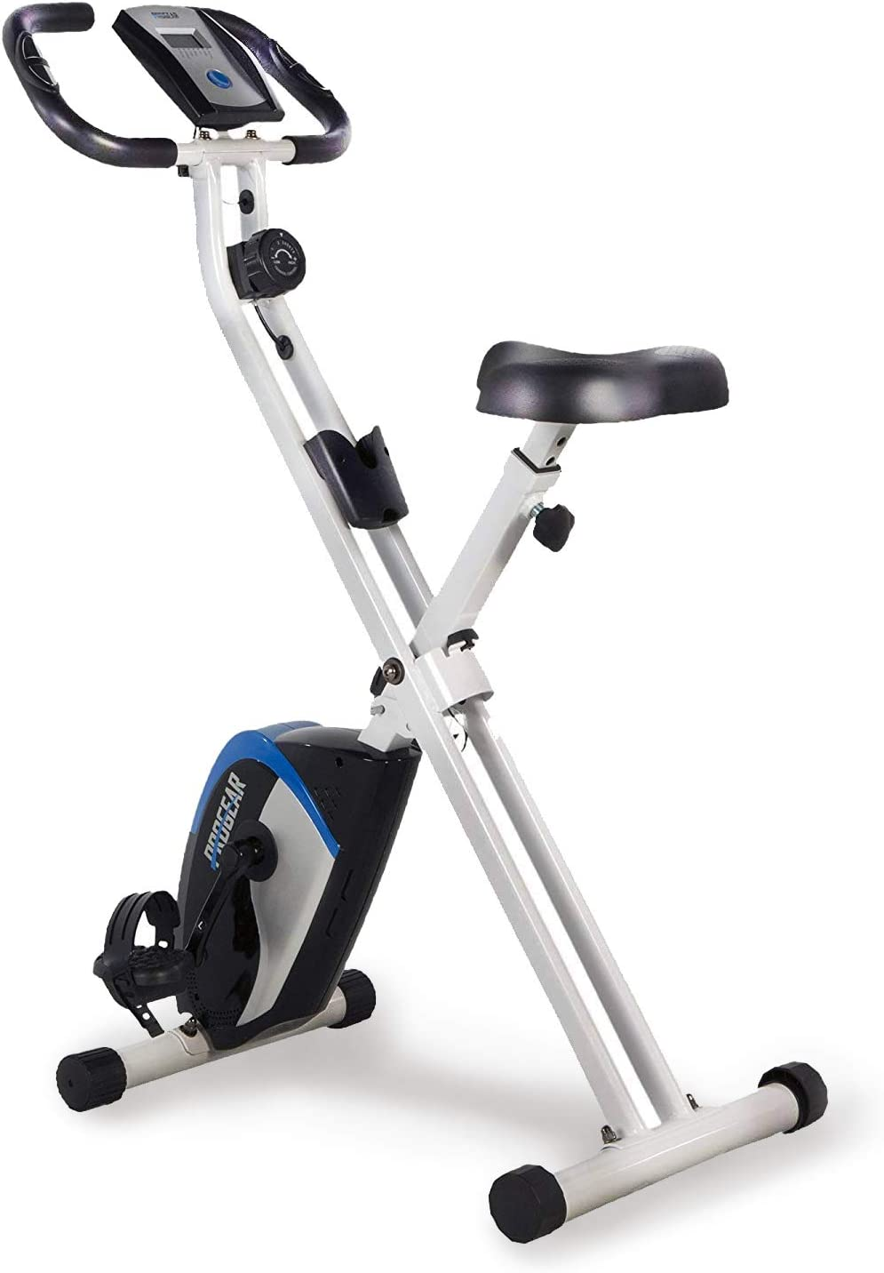 Pro-Gear 225 foldable upright bike