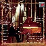 Classical Music : Chopin: Piano Concerto No.2 in F minor/Grand Fantasia/Grande Polonaise