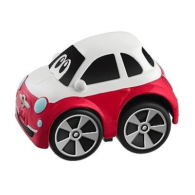 Chicco 7666000000 - Turbo Mini Fiat 500