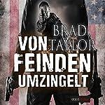 Von Feinden umzingelt | Brad Taylor