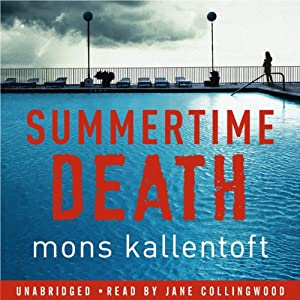 Summertime Death Hörbuch