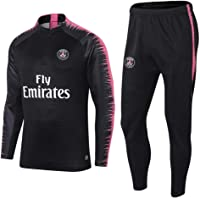 DIANDIAN Italienische Fu/ßballbekleidung Anzug Fr/ühling Und Herbst F/ür Erwachsene Langarmhosen Training Sportbekleidung
