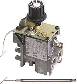 Cook Max Thermostat de gaz SIT Type série 630 eurosit