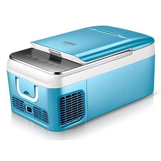 DaDong El refrigerador congelado para Autos con LCD, Mini ...
