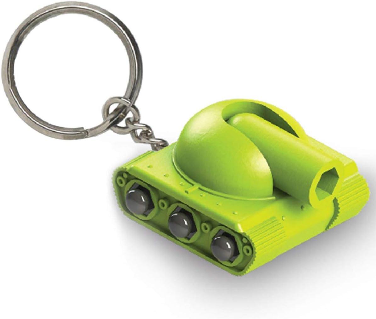 EdBerk74 Creative Tank Model Multi Tool Multifunción Mini ...