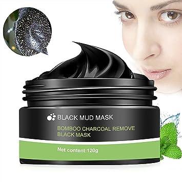 Carbon Activado Mask - Mascarilla De Carbon Activado Para Mejor Limpieza Facial