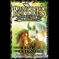 Ranger's Apprentice 8: The Kings of Clonmel (Ranger's Apprentice Series)