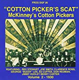 Cotton Picker's Scat: 1930