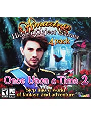 Legacy Amazing Hidden Objects Once Upon A Time 2