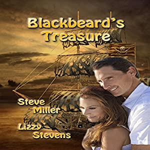 Blackbeard's Treasure Audiobook