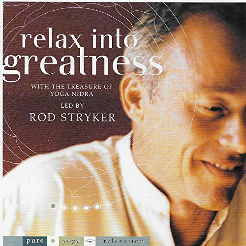 Amazon.com: Relax Into Greatness: Rod Stryker: Books