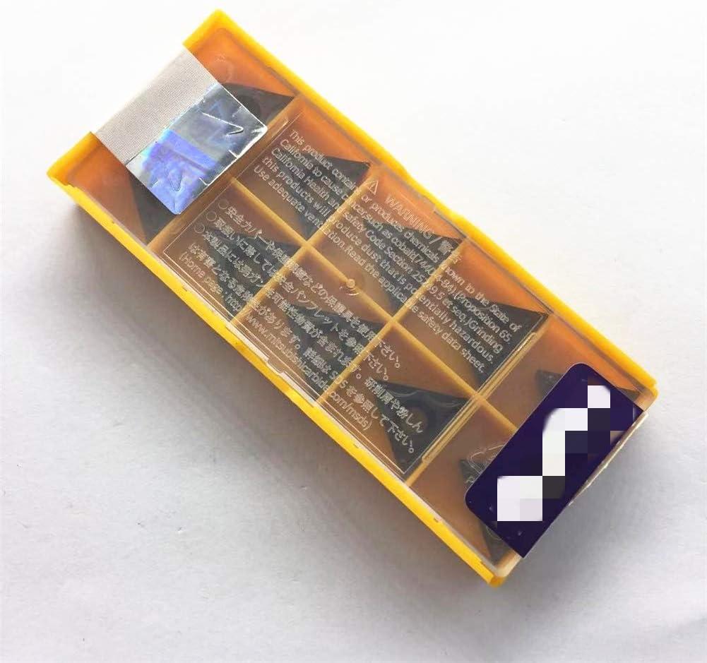 Gaobey TCMT16T304 UC5115 TCMT32.51 UC5115 Caride Inserts Newing 1pack 10Pcs