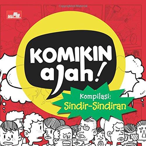 Download Komikin Ajah Kompilasi: Sindir-Sindiran (Indonesian Edition) pdf
