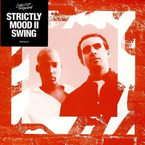 VA - Mood II Swing  Strictly Mood II Swing - (SRNYC022CD) - 3CD - FLAC - 2016 - WRE Download