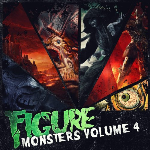 Monsters Vol. 4