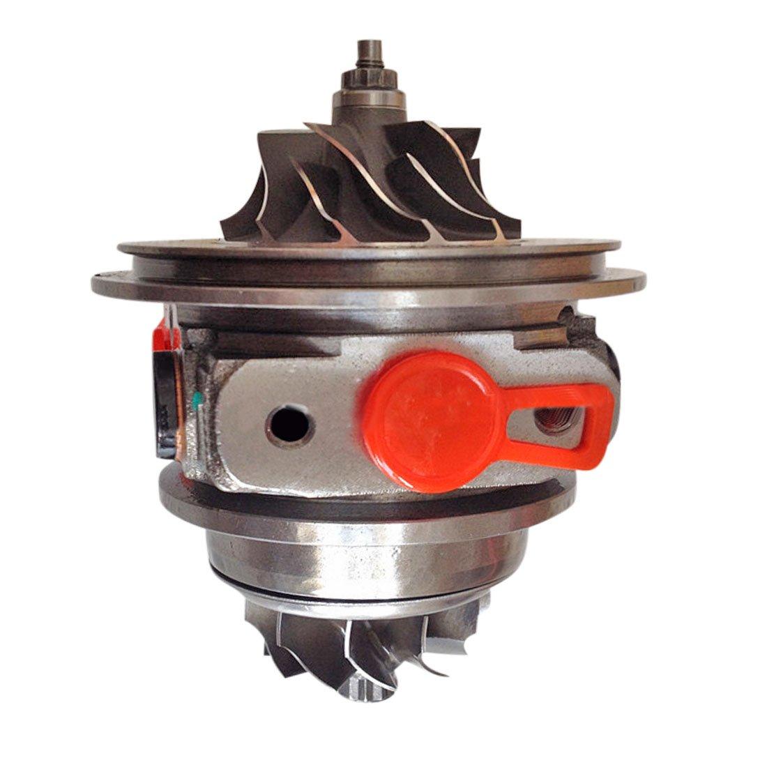 TF035 49135 - 04300 49135 - 04302 - 28200 - 42650 Turbo CHRA para Hyundai Starex H1 D4BH comercial 4D56 A-1 2,5 TD 99hp: Amazon.es: Coche y moto