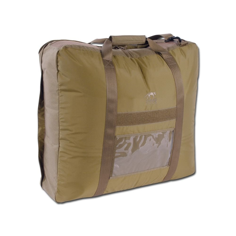 Tasche TT Tactical Equipment Equipment Tactical Bag khaki d23a1e