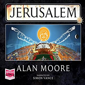 Jerusalem Audiobook