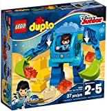 Lego Mile's Exo Flex Suit, Multi Color