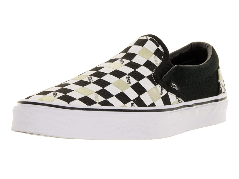 Amazon.com: Vans Classic Slip-on (50th Anniversary): Vans: Shoes