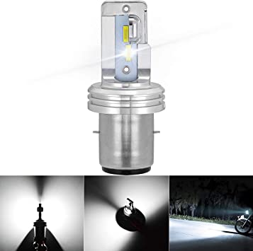 10 Universal Marine Grade White 12 volt LED Light Fixture Conversion Kits