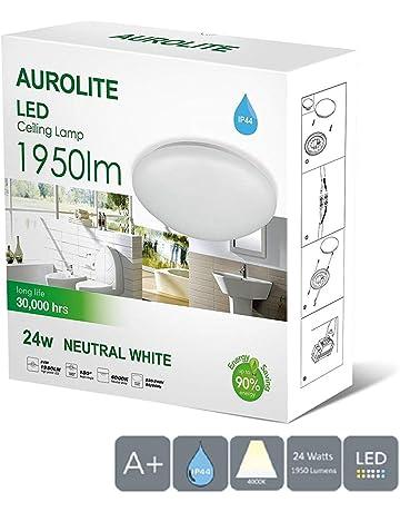 Wire Kit Included G.W.S/® Premium 80W Ultra Slim White Frame 595mmx1195mm Rectangular LED Suspended Flat Panel Light Office Ceiling Light Neutral White 2x4