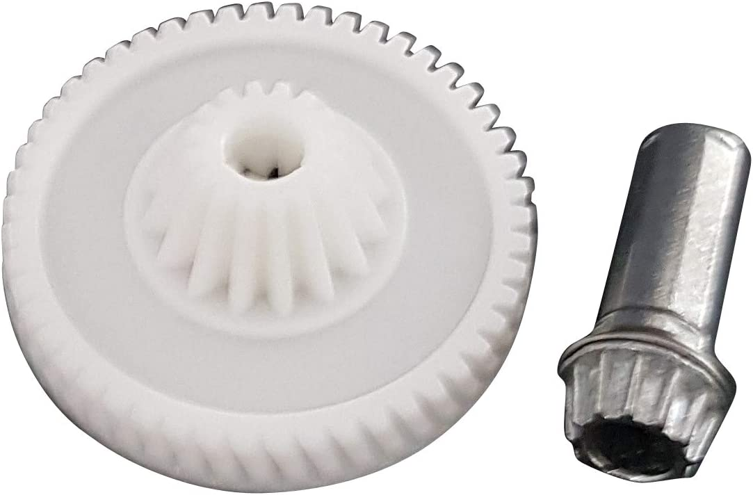 Rueda dentada para robot de cocina Bosch MUM5: Amazon.es: Hogar