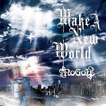 amazon make a new world nogod j pop 音楽