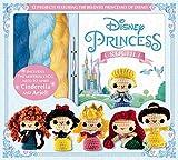 img - for Disney Princess Crochet book / textbook / text book