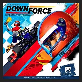 Downforce SW
