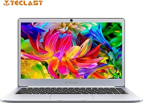 Teclast F7 - (Portátil barato y bueno de Windows 10 de 14pulgadas ...