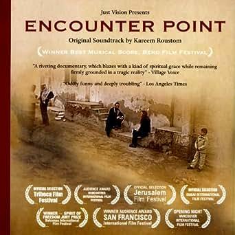 Encounter Point Soundtrack by Kareem Roustom on Amazon Music