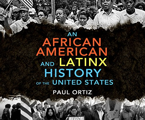 Search : An African American And Latinx History: An African American and Latinx History of the United States