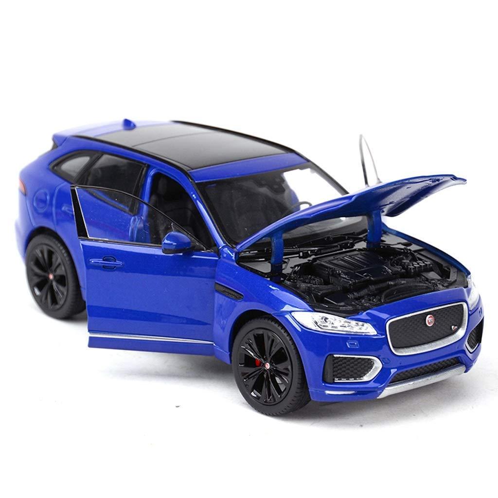 bienvenido a comprar AGWa Modello in scala scala scala Simulazione Veicolo Simulazione Modello Auto 1 24 Collezione decorativa in lega per bambini 'S Gift oro rojo azul  ventas al por mayor