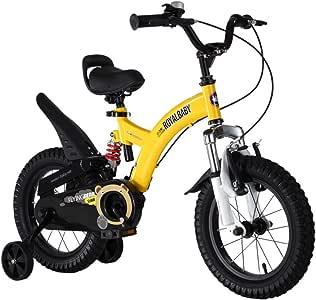 Ppy778 Bicicletas para niños Bicicletas para niñas de Color Rosa 2 ...
