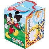 Mickey Mouse - Cajita vacía, 24 unidades (Verbetena 014001018)