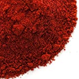 Spice Jungle Smoked Spanish Paprika (Hot) - 25 lb. Bulk