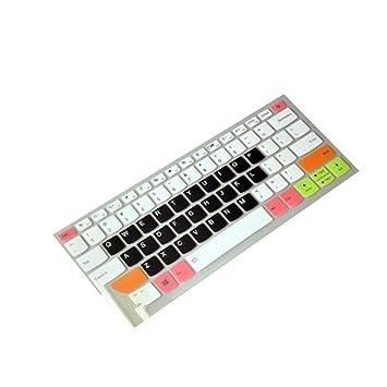 Funda Protectora para Teclado para Lenovo Yoga 530 530s 530-14ikb Yoga 730 730s 530 Ideapad 330s 530s Miix 630