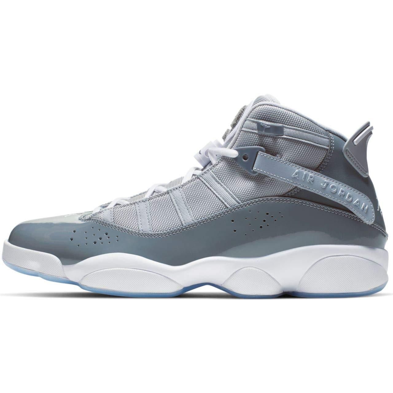 new arrival 0d7bf 2c25c Amazon.com | Nike Jordan 6 Rings Mens 322992-015 | Basketball