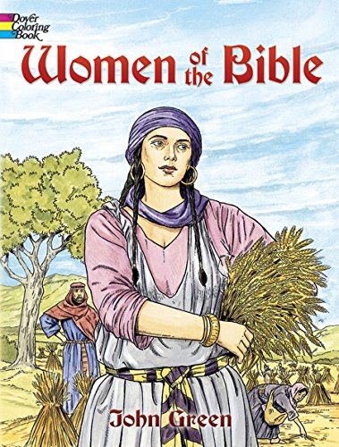 Women of the Bible (Dover Classi...