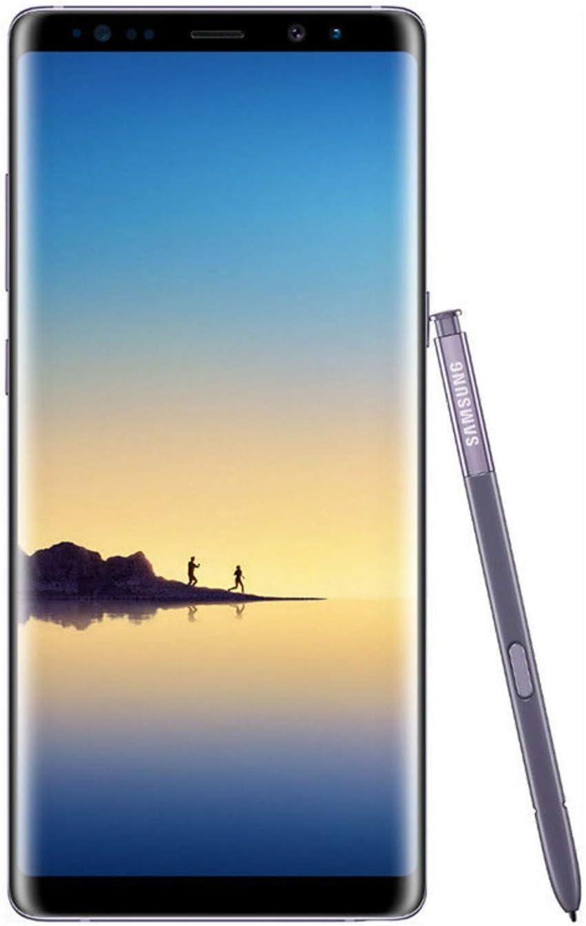 Samsung Galaxy Note 8 SM-N950U 64GB for AT&T (Renewed)