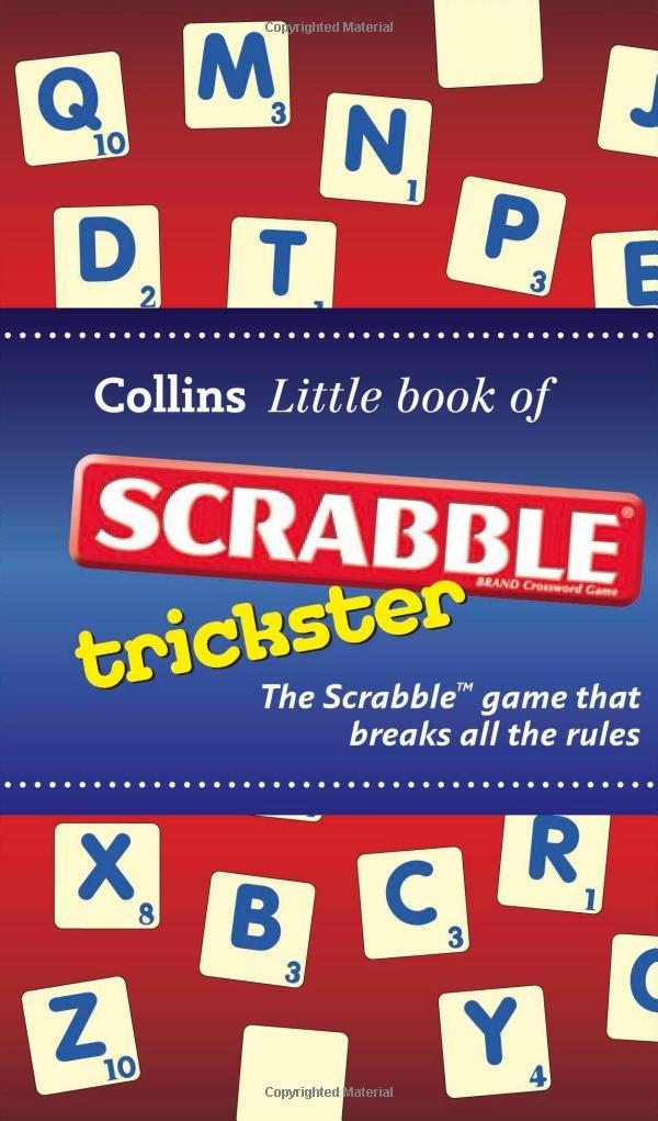 Scrabble Trickster (Collins Little Books): Amazon.es: Collins Dictionaries: Libros en idiomas extranjeros
