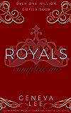 Complete Me (Royals Saga Book 7)
