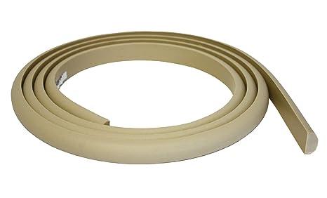 Flexible Moulding - Flexible Half-Round Moulding - WM120 - 1/2