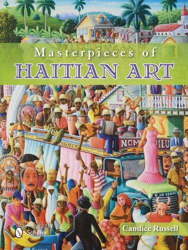 Masterpieces of Haitian Art