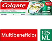 Pasta Dental Colgate Total Professional Aliento Saludable Multibeneficios 125 ML