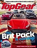 #2: Top Gear Magazine