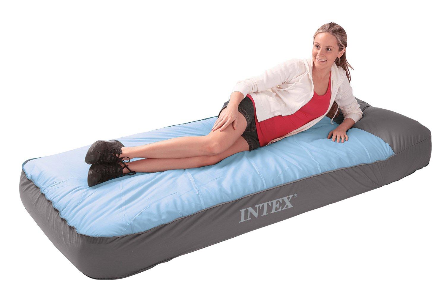 Intex Luftbett Sleeping Bag