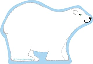 """product image for Polar Bear Large Notepad, 5"""" x 7"""", 50 Sheets in a notepad"""