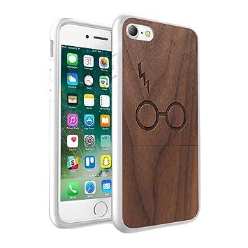iphone 6 harry potter design case premium lightweight cover skin